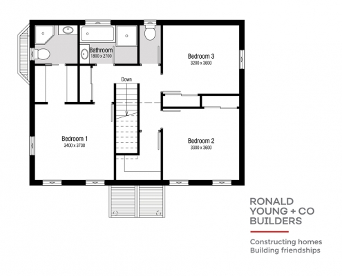 Novara 155 – 3 Bedroom 3