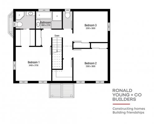 Novara 155 – 3 Bedroom 3