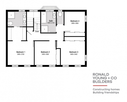 Novara 182 – 4 Bedroom 4
