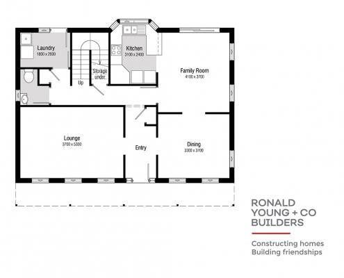Novara 182 – 4 Bedroom 3