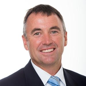 Paul Burnell