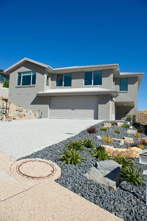Custom Home Design 16
