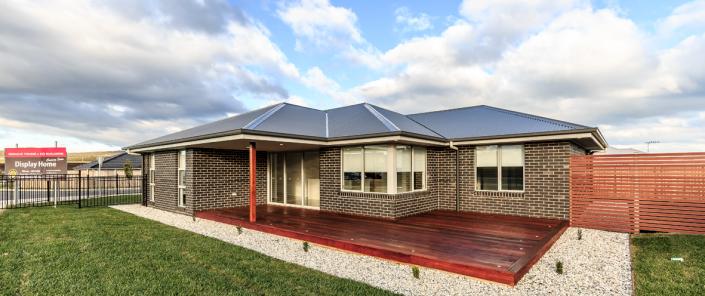 Custom Home Design 6