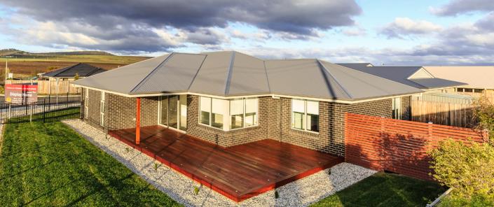 Custom Home Design 7