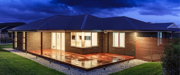 Custom Home Design 5